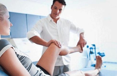 Phương pháp Vật lý trị liệu phục hồi chức năng